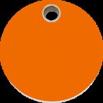 Plastic Orange OR