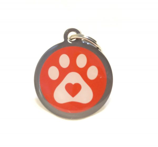 Dog Tags for Pets - No Engraving Required.