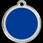 Enamel Dark Blue DB