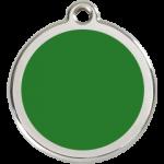 Enamel Green GR