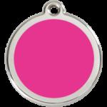 Hot Pink HP