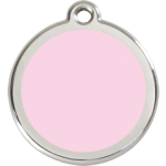 Enamel Pink PK