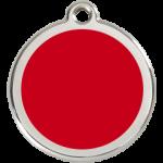 Enamel Red RE