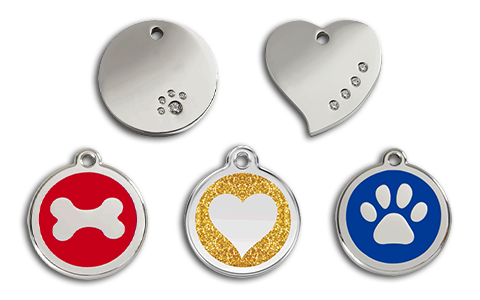 Smart Pet ID Tags