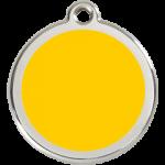 Enamel Yellow YE